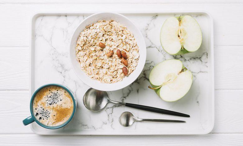 recettes de porridge petit déjeuner
