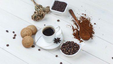 Le régime du café