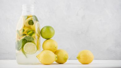Le régime citron