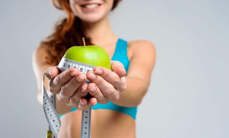 manger de la pomme pour maigrir