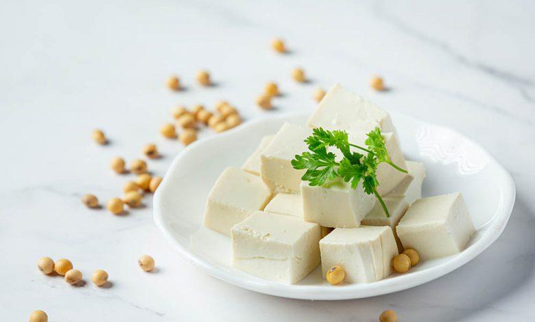Le tofu, une protéine pour les végétariens