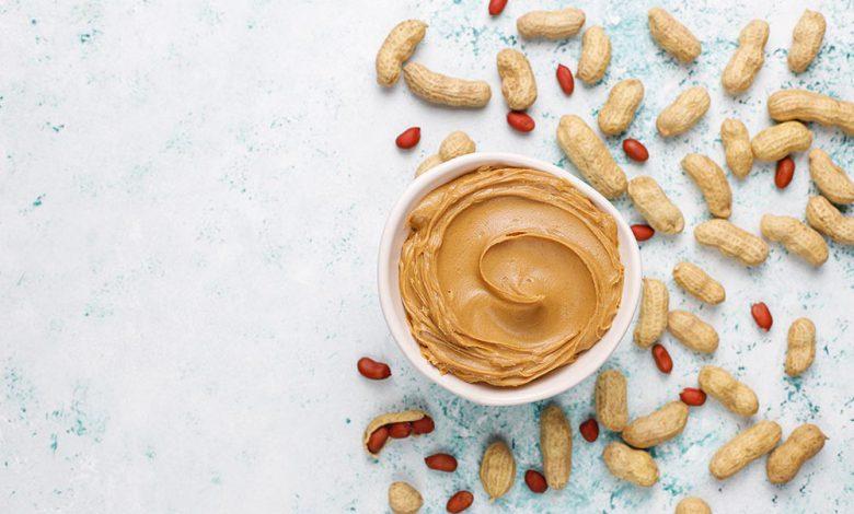 le beurre de cacahuète pour maigrir