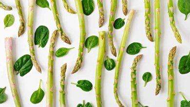 Asparagus pour maigrir