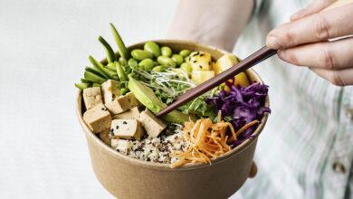 recettes avec du tofu