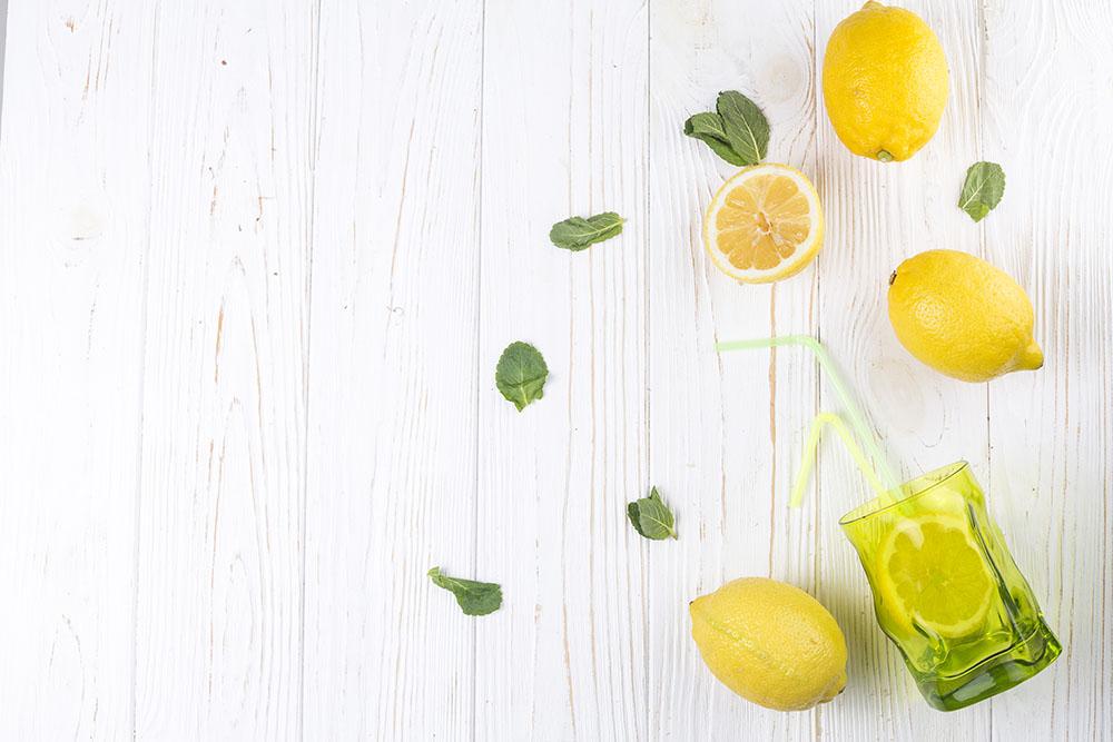 Le régime citron maigrir vite